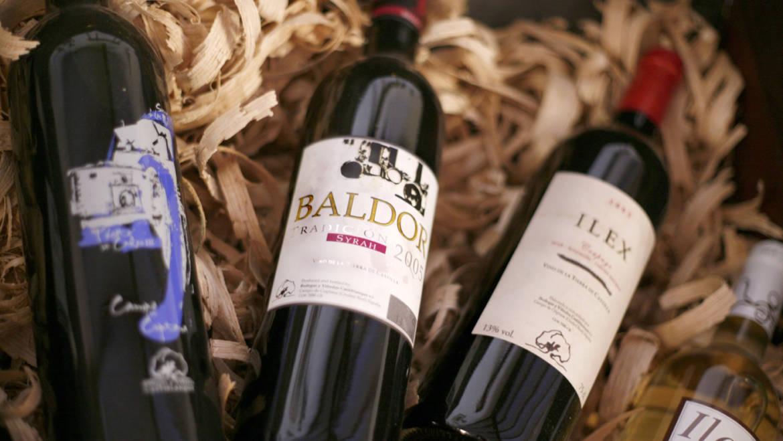 International Wine Guide 2013