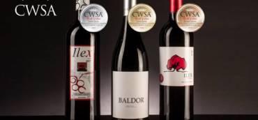 Bodegas Castiblanque en los China Wine & Spirits Awards 2018